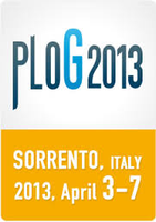 PLOG 2013